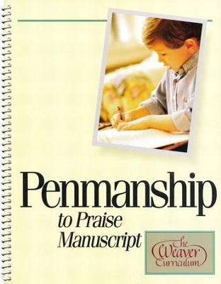 Penmanship to Praise Manuscript   -     By: Alpha Omega