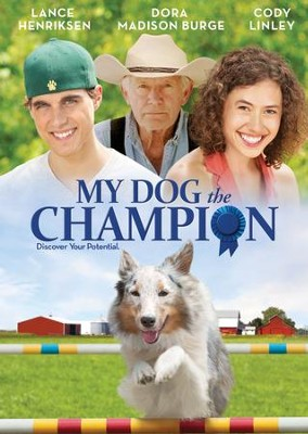 My Dog The Champion  -