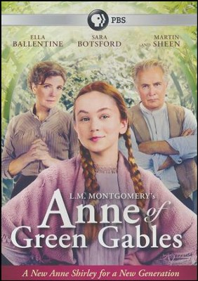 Anne OF Green Gables  -