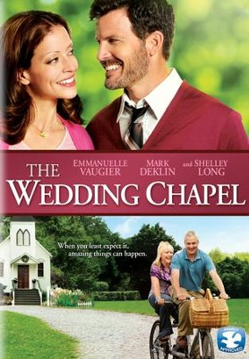Wedding Chapel  -
