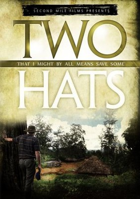 Two Hats  -     By: Andrew Garcia