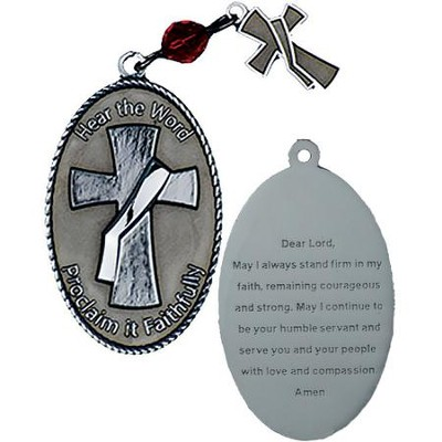 Deacon Pocket Prayer  -