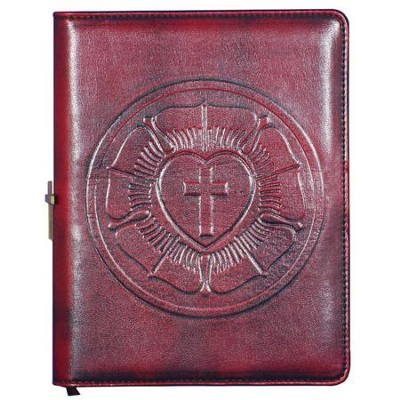 Lutheran Personal Journal  -