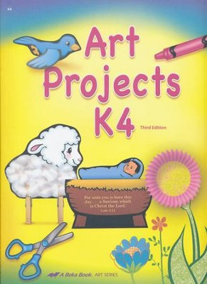Art Projects K4   -