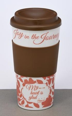 Woman Of God Travel Mug  -