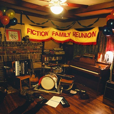 Fiction Family Reunion (Vinyl)   -     By: Fiction Family