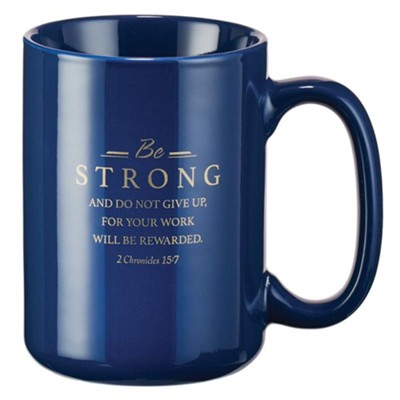 Faithful Servant Mug  -