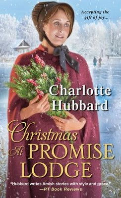 Christmas at Promise Lodge #2   -     By: Charlotte Hubbard