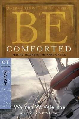 Be Comforted - eBook  -     By: Warren W. Wiersbe