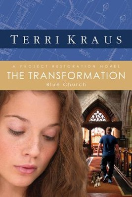 The Transformation - eBook  -     By: Terri Kraus