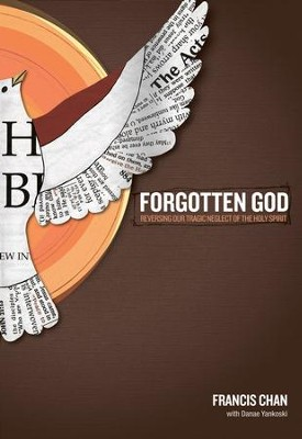 Forgotten God - eBook  -     By: Francis Chan