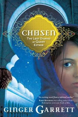 Chosen - eBook  -     By: Ginger Garrett