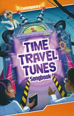 Time Lab: Songbooks (Contemporary, pkg. of 10)  -