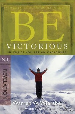 Be Victorious - eBook  -     By: Warren W. Wiersbe
