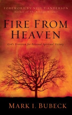 Fire from Heaven - eBook  -     By: Mark I. Bubeck