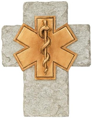 An EMT's Prayer  -