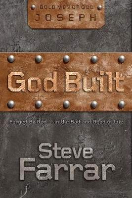God Built - eBook  -     By: Steve Farrar