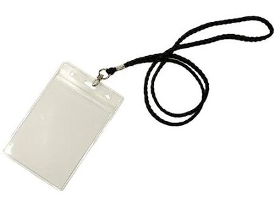 Time Lab: Name Tag Lanyard (pkg. of 10)  -