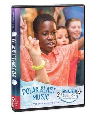 Polar Blast: Music DVD  -