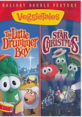 Little Drummer Boy/Star of Christmas Double Feature   -