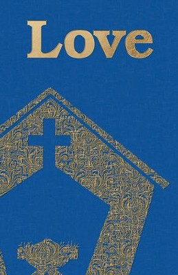 Love Advent Bulletins, 100  -