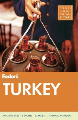 Fodor's Turkey  -     By: Fodor's