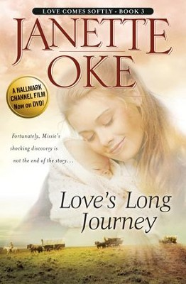 Love's Long Journey / Revised - eBook  -     By: Janette Oke
