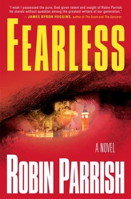 Fearless - eBook  -     By: Robin Parrish