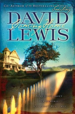 Coming Home - eBook  -     By: David Lewis