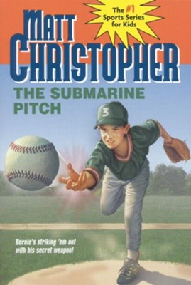 The Submarine Pitch  -     By: Matt Christopher, Marcy Dunn Ramsey, Matthew F. Christopher