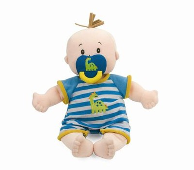 Baby Fella Doll, Boy  -
