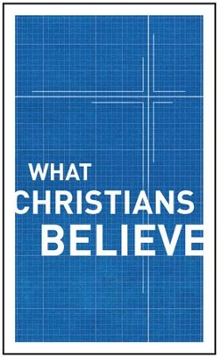 What Christians Believe - eBook  -     By: A.P. Gibbs