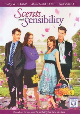 Scents and Sensibility, DVD   -