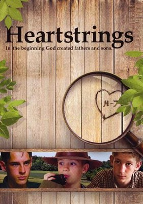 Heartstrings: Siblings Series--DVD   -