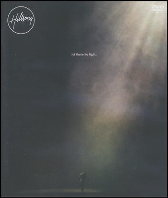 Let There Be Light DVD   -     By: Hillsong Worship