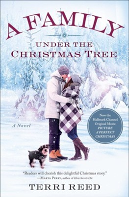 A Family Under the Christmas Tree   -     By: Terri Reed