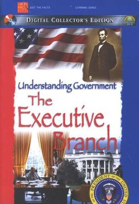 Just The Facts Learning Series: The Executive Branch, DVD   -