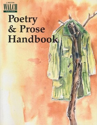 Poetry and Prose Handbook Grade 9   -     By: Shari Goldberg