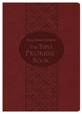Bible Promise Book Gift Edition (KJV) - eBook  -