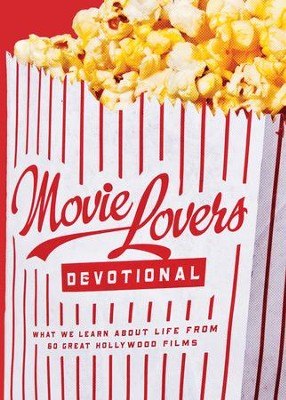The Movie Lover's Devotional - eBook  -     By: Ed Strauss, Kevin Miller