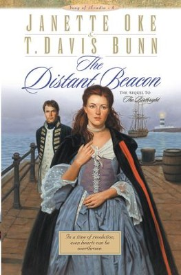 Distant Beacon, The - eBook  -     By: Janette Oke, T. Davis Bunn