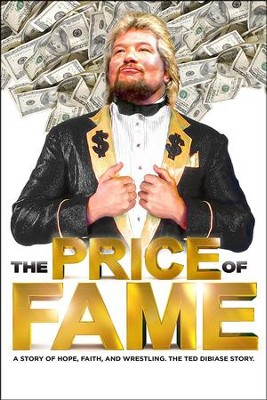 The Price of Fame   -