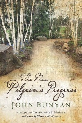 New Pilgrim's Progress - eBook  -     By: John Bunyan, Warren W. Wiersbe