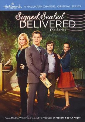 Signed, Sealed, Delivered: The Series   -