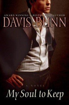 My Soul to Keep - eBook  -     By: Davis Bunn