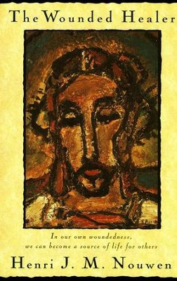 The Wounded Healer   -     By: Henri J.M. Nouwen