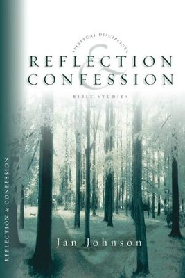 Reflection & Confession - eBook  -     By: Jan Johnson