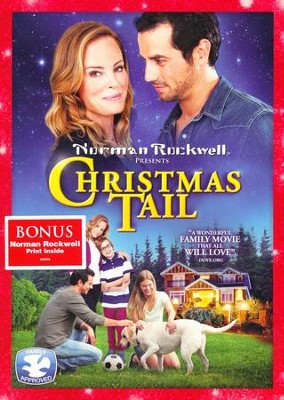Christmas Tail, DVD   -