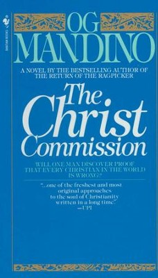The Christ Commission - eBook  -