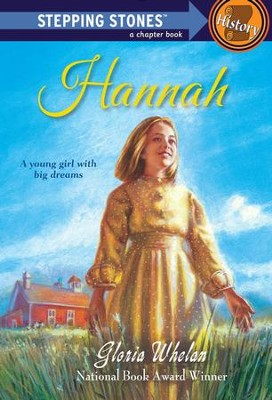 Hannah - eBook  -     By: Gloria Whelan
